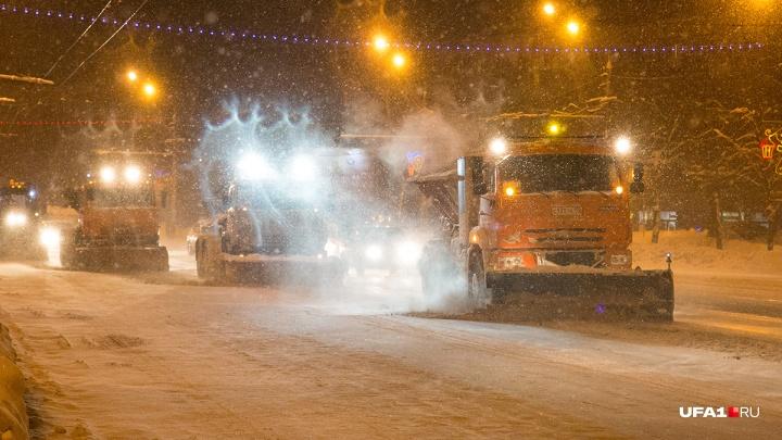На трассе М-5 ограничили движение автобусов и маршруток