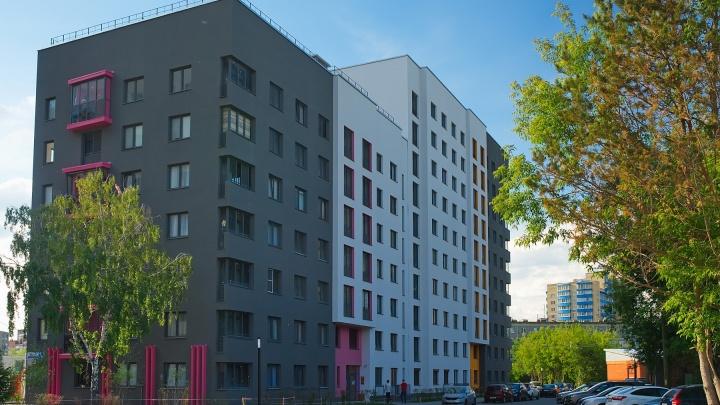 Екатеринбурженка не смогла расстаться с квартирой, которую «строила» два года