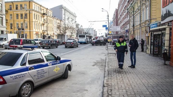 Полиция ищет свидетелей смертельного ДТП на трассе Азов — Ейск