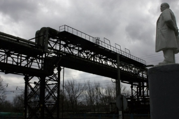 За полгода покупателей «Химпрома» не нашлось