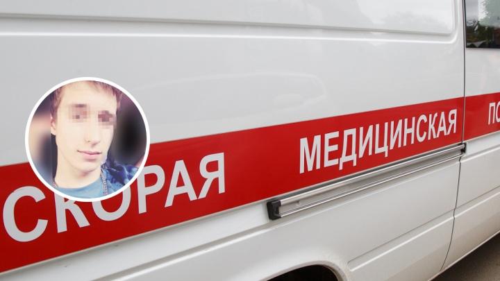 «У него есть шанс»: волгоградцев просят сдать кровь для 16-летнего подростка, упавшего с 9-го этажа