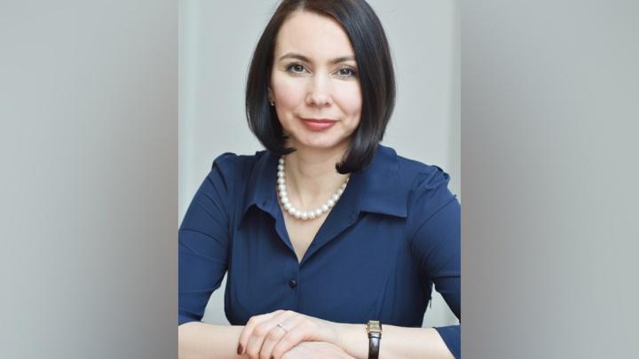 Ректор ЧелГУ Диана Циринг ответит на самые волнующие вопросы абитуриентов