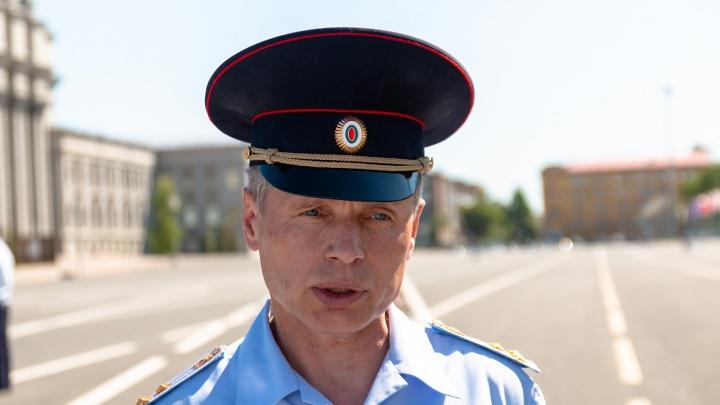 «Водителя никто не подрезал»: руководитель областной ГИБДД рассказал о причинах ДТП с автобусом