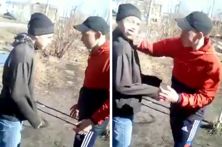 «Я хочу, чтобы их наказали по полной»: появилось ещё одно видео с избиениями школьников в Барабинске