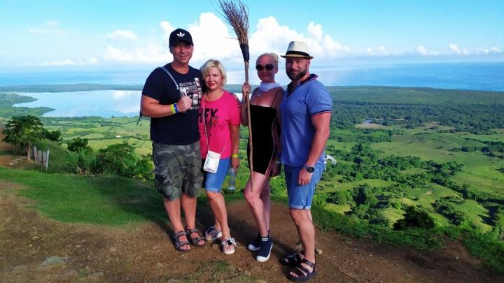 «Понимала, что меня затянет под автобус»: архангелогородцы рассказали о ДТП в Доминикане
