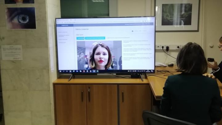 Будущее наступает: в Екатеринбурге можно будет оплачивать покупки в магазинах с помощью лица