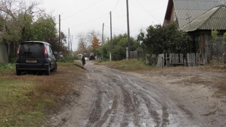 10 миллионов за километр: сельские дороги в Зауралье получат асфальта на 126 миллионов рублей
