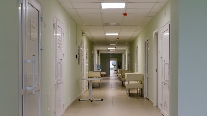В госпитале ветеранов войн открылся кабинет памяти. Что это и как работает