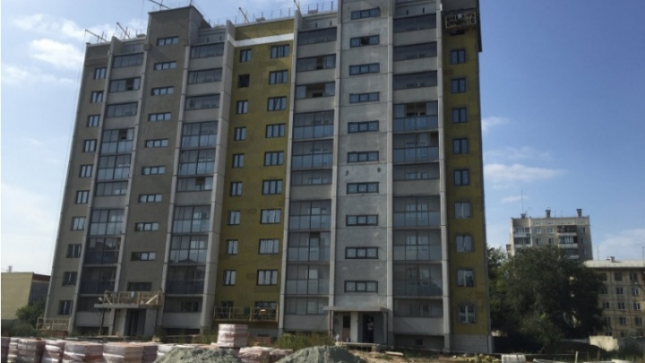 «Можем пополнить ряды обманутых дольщиков»: в Челябинске сроки сдачи долгостроя перенесли на полгода