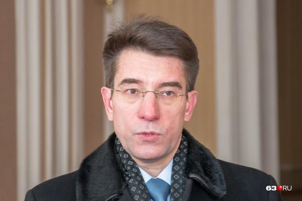 Сергей Филиппов возглавлял Минкульт с 2015 года