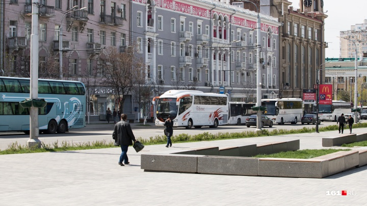 В Ростове можно будет пополнить транспортные карты онлайн