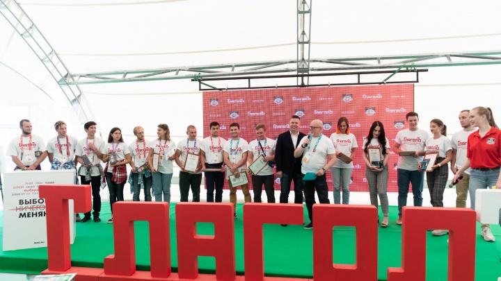 В Ростовской области выяснили, кто лучше всех разбирается в избирательном процессе