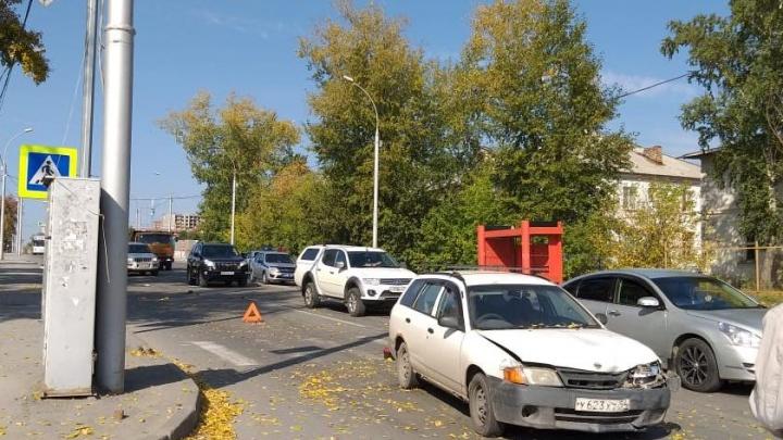 На улице Кирова сбили женщину: пострадавшая умерла в машине скорой помощи
