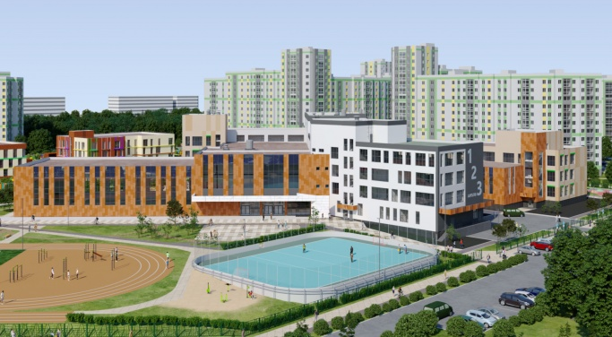 ФАС проверила, законно ли мэрия выбрала компанию для строительства школы в Академическом