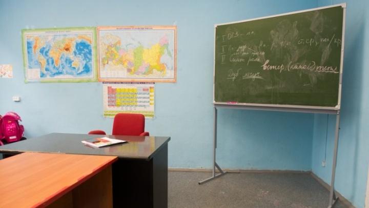 Пусть дома учатся: за три года число екатеринбуржцев на семейном образовании выросло в шесть раз