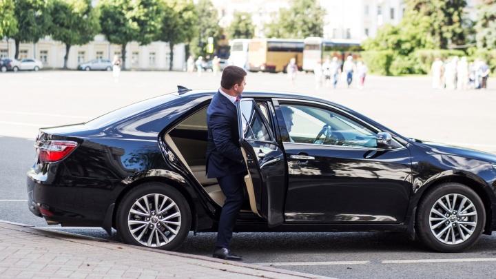 Мэр Ярославля улетел в Германию: что он там делает