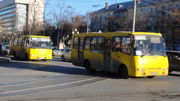 """""""Это не троллинг"""": маршрутчики попросили за перевозку екатеринбуржцев 1 рубль вместо 30 миллионов"""