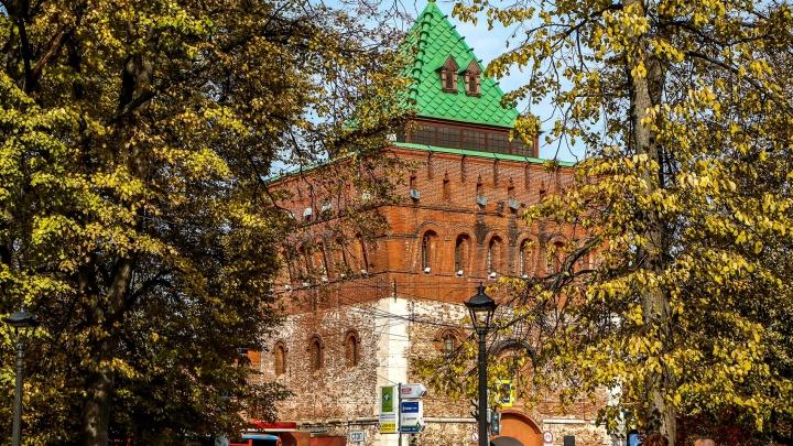Forbes назвал Нижний Новгород одним из самых перспективных городов за МКАД