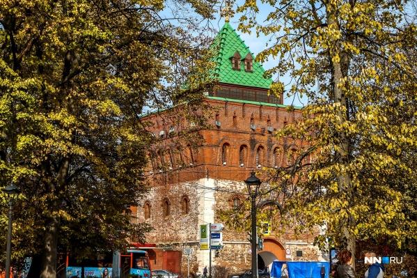 Нижний Новгород отметили за культурные события, благоустройство и поддержку бизнеса