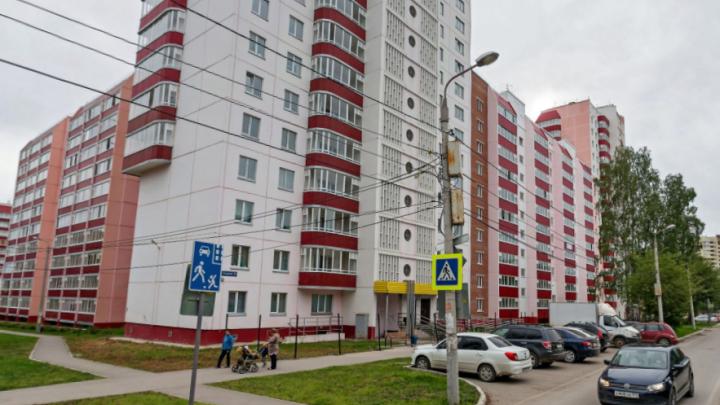Жители пермского долгостроя выиграли суд у ЖСК. Платить за достройку дома придется в два раза меньше