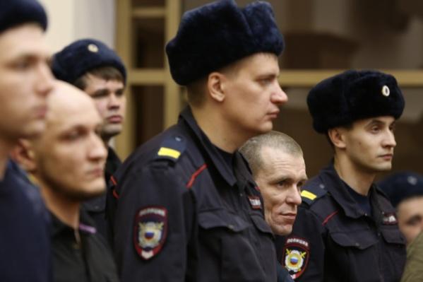 Процесс по делу о бунте в ИК-6 длился в Челябинском облсуде почти три года