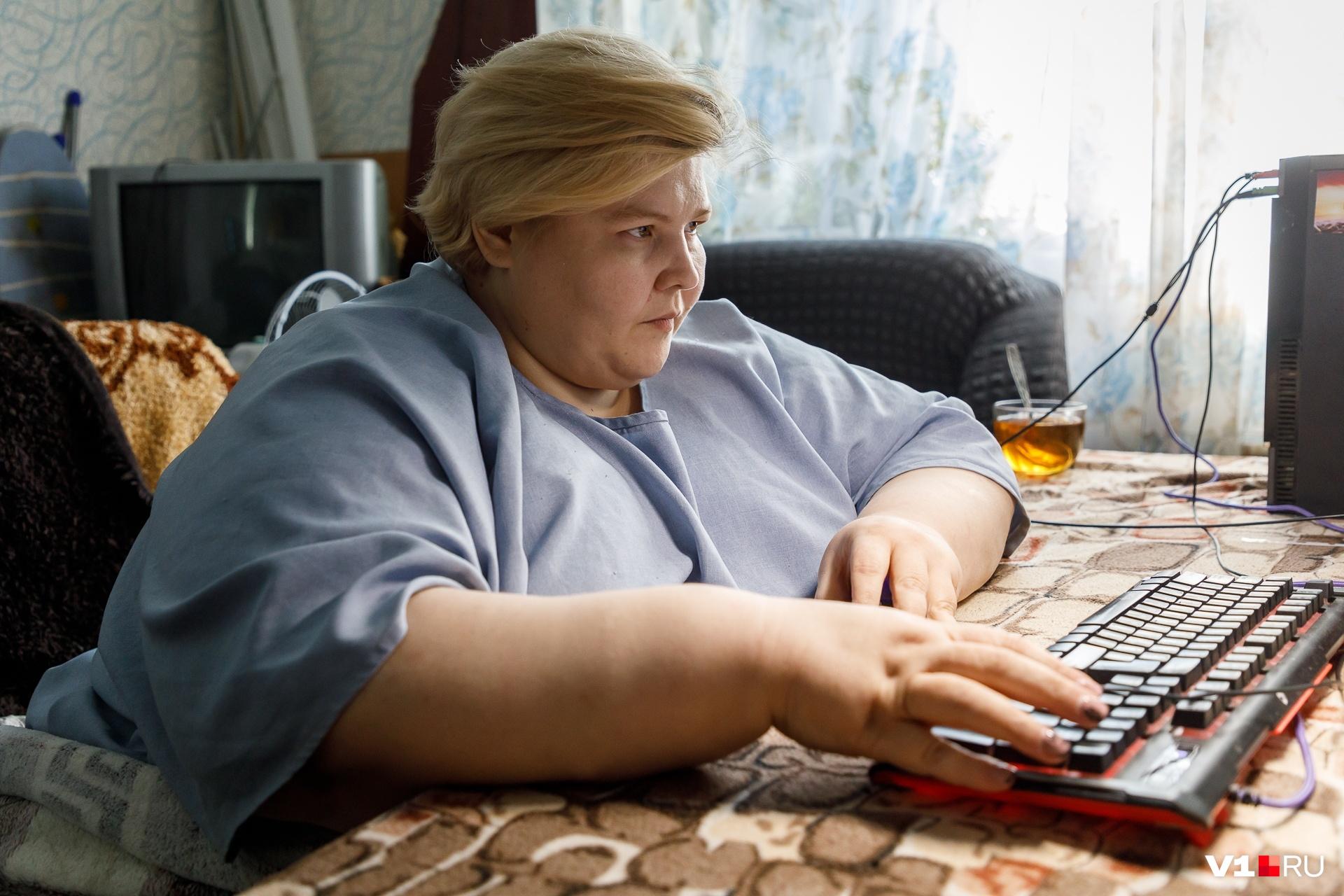 Ради выздоровления Наталья Руденко готова выбросить все из своего холодильника и вспомнить о врачах