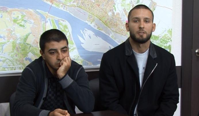 Прославившегося пранком в полицейской форме Армяна выселяют из России