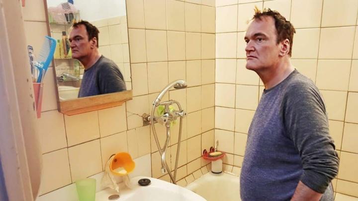 «Трёшка» без треша: Квентин Тарантино «оценил» выставленную на продажу квартиру в Челябинске