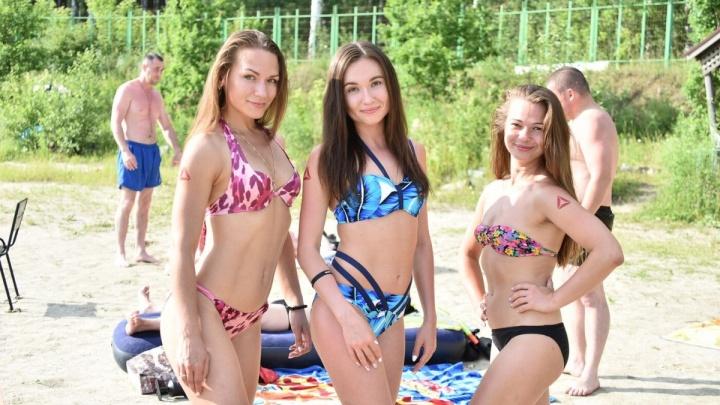 В Свердловской области к 2024 году разрешат купаться в семи водоемах. Публикуем карту