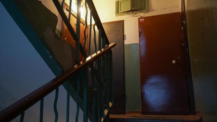 Пермяки жалуются на соседку, из квартиры которой лезут тараканы и мыши. Можно ли на нее повлиять?