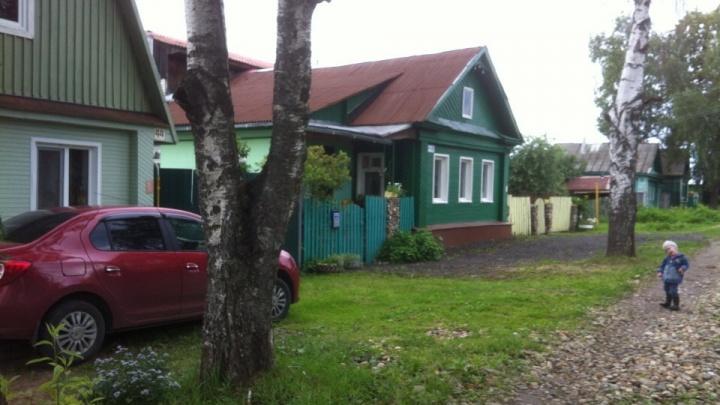 В Ярославле собрались снести жилые дома под застройку микрорайона. Люди готовы лечь под бульдозеры