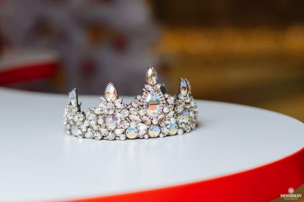 Соискательницы должны стремиться стать принцессой
