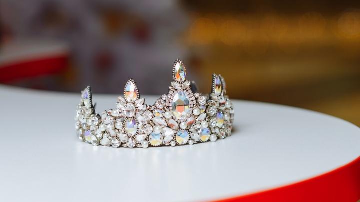В Новосибирске возобновились поиски принцессы