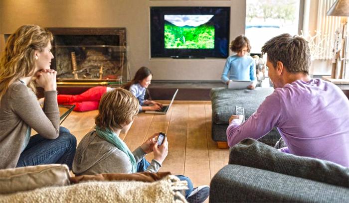 «Электронный город» изменит тарифы на телевидение