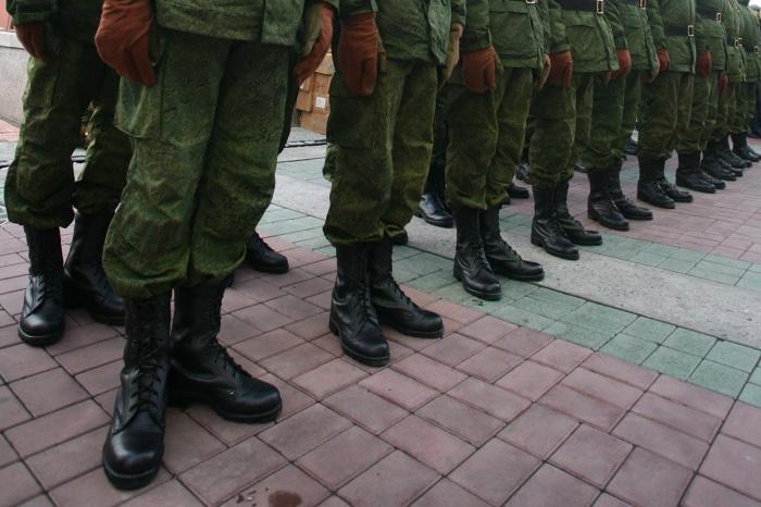 Тело контрактника из Новосибирской области нашли в Юрге