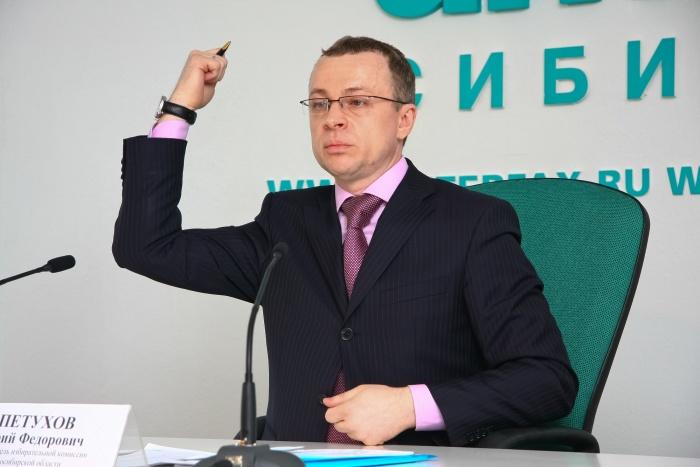 Прокуратура не нашла нарушений в предоставленных Юрием Петуховым сведениях о доходах