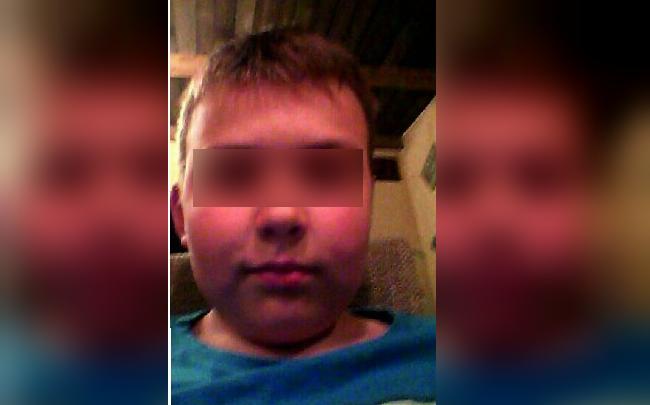 Пропавшего в Уфе 11-летнего Михаила Кичко нашли