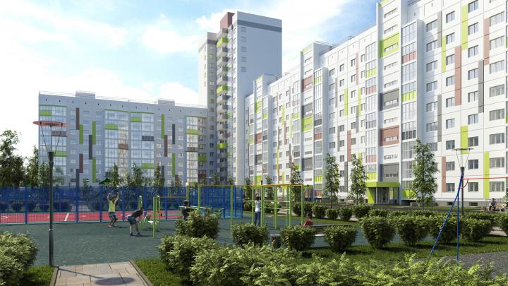 Ипотека дешевле аренды: эксперты нашли квартиры за 6000 рублей в месяц