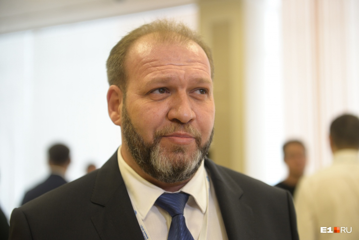 Артём Самойленко, папа со Ставрополья