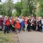 «Мы против сноса»: торговцы с рынка на Аэродромной готовят обращение к Путину