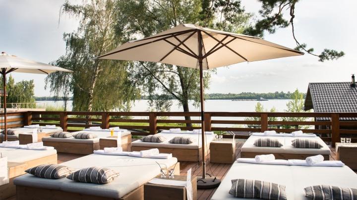 Без виз и заграна: спа-курорт в сосновом бору начинает сезон летних мини-отпусков