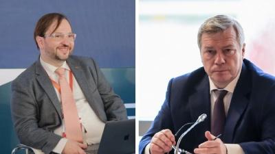«Приятная неожиданность»: петербургский политолог похвалил губернатора Ростовской области