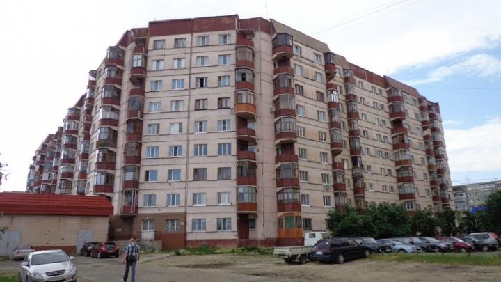 В больнице скончался мальчик, выпавший из окна многоэтажки на Муравленко