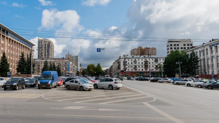 Теперь еще и Компрос. В Перми продолжат перекрывать улицы для ремонта сетей