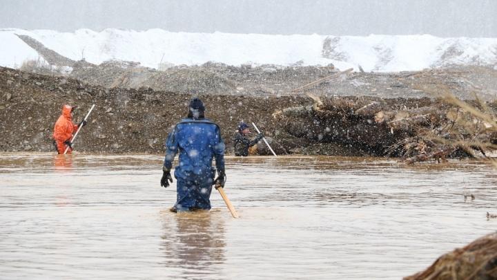 При происшествии на руднике погибли жители четырех регионов России