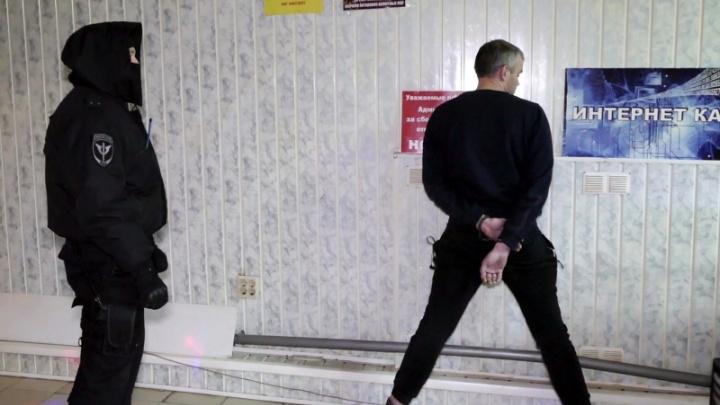 В Челябинске накрыли преступную группировку, создавшую сеть подпольных казино