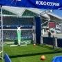 Появилась программа развлечений на стадионе «Самара Арена» в день матча Уругвай — Россия