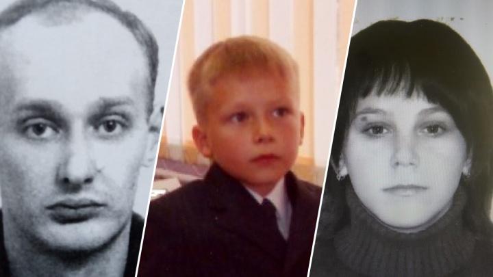 «Уехали, не сказав ни слова»: ярославна ищет безвестно пропавших дочку и внука