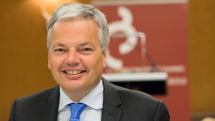 Министр иностранных дел Бельгии будет болеть за свою сборную на «Ростов Арене»