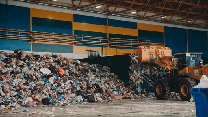 Следователи выяснили, чье тело нашли на мусоросортировочном заводе в Тюмени